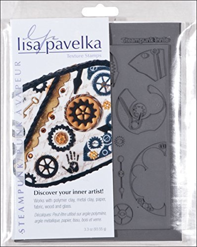 Jhb Buttons - JHB Lisa Pavelka Stamp Set 4.25