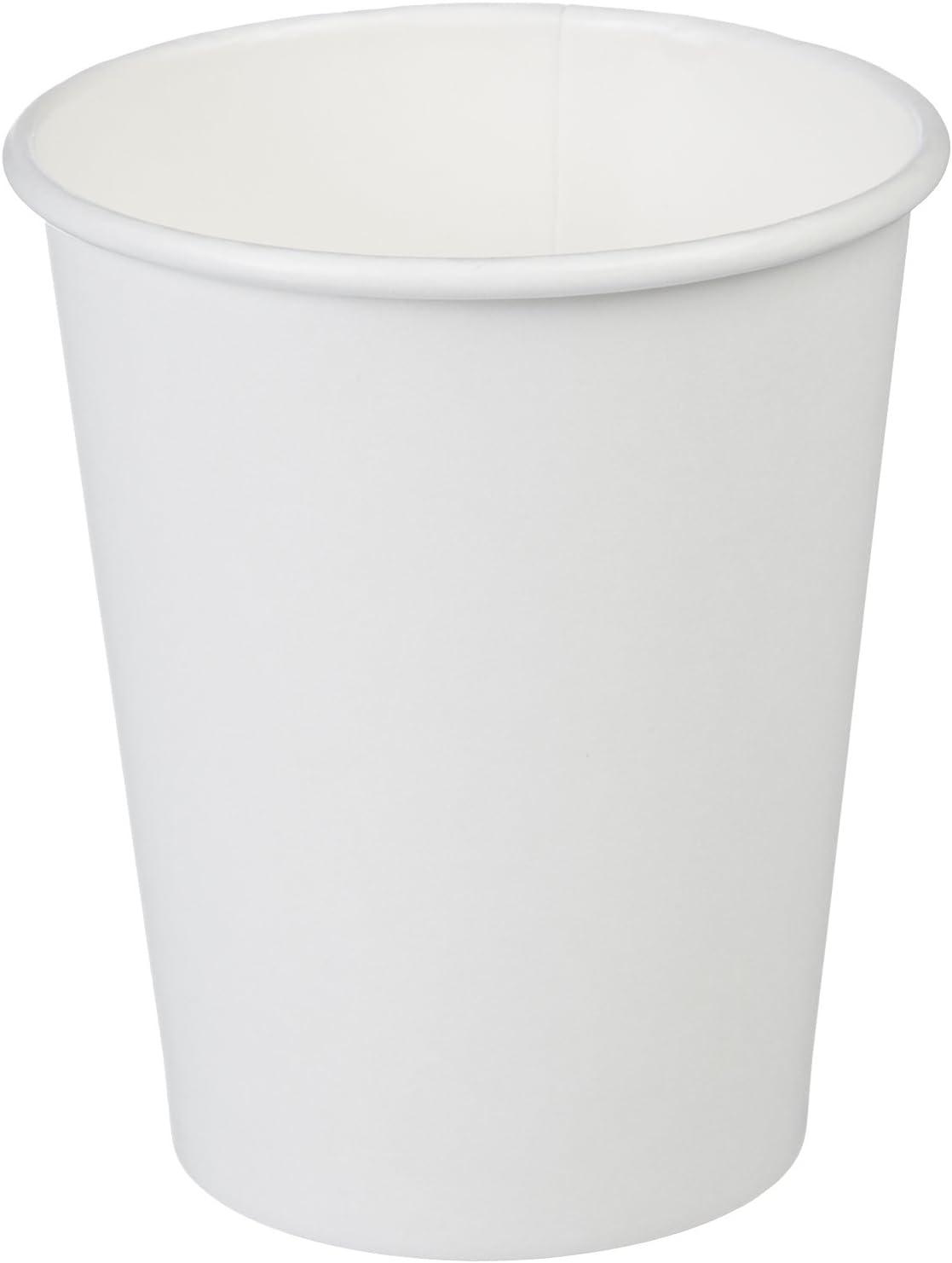 AmazonBasics Paper Hot Cup, 8 oz., 500-Count