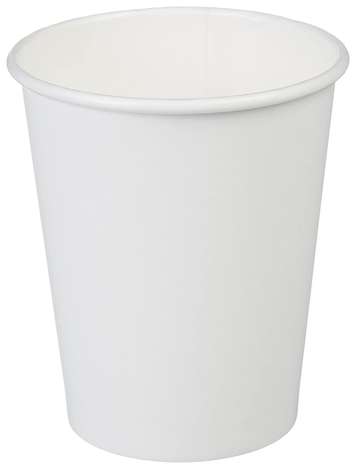 AmazonBasics 8 oz. Paper Hot Cup, 1,000-Count