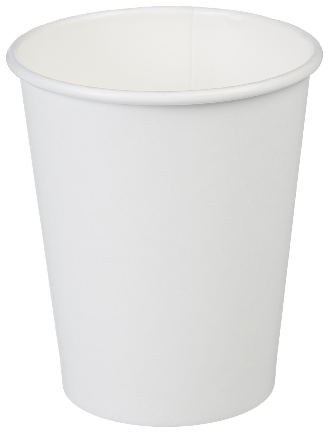 Amazon Basics Paper Hot Cup, 8 oz, 1,000 Count