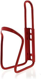 SHUFAGN,Cadre de Bouilloire d'alliage d'aluminium pour Le vélo de Montagne extérieur(Color:Argent)