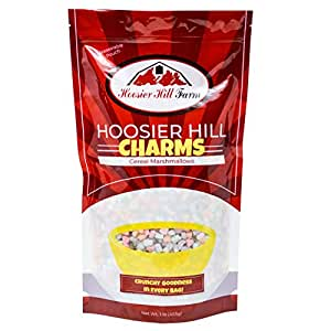 Hoosier Hill Charms Cereal Marshmallows 453g Amazon Ca