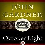October Light | John Gardner