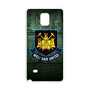XXXD west ham united Hot Sale Phone Case for Samsung Note 4