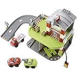 Ecoiffier - 3069 - Jeu De Construction - Garage Fast Car