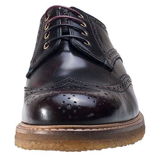 Ted Baker Prycce High Shine Derby Hommes Derbies