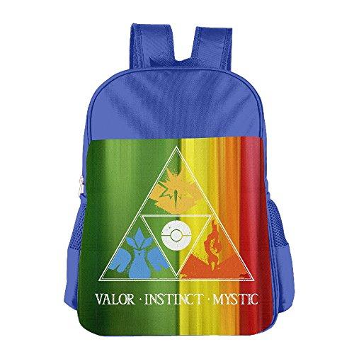 zelda-triforce-kids-school-backpack-bag-royalblue