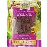 as tamarind fruit - Seedless Dried Sweet Tamarind Snack Natural Real Herbal Fruit Net Wt 90 G ( 3.17 Oz) Tamarind-house Brand X 2 Bags