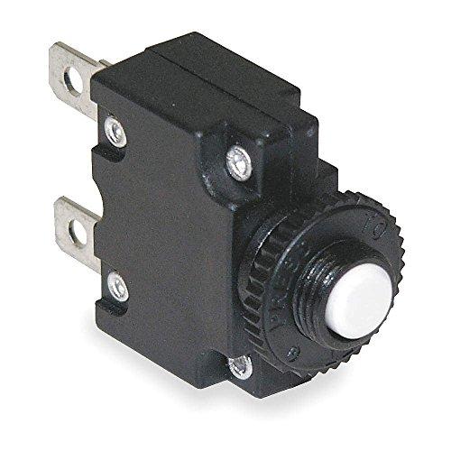 Thermal Circuit Breaker 1P 15 Amp 250VAC/32VDC