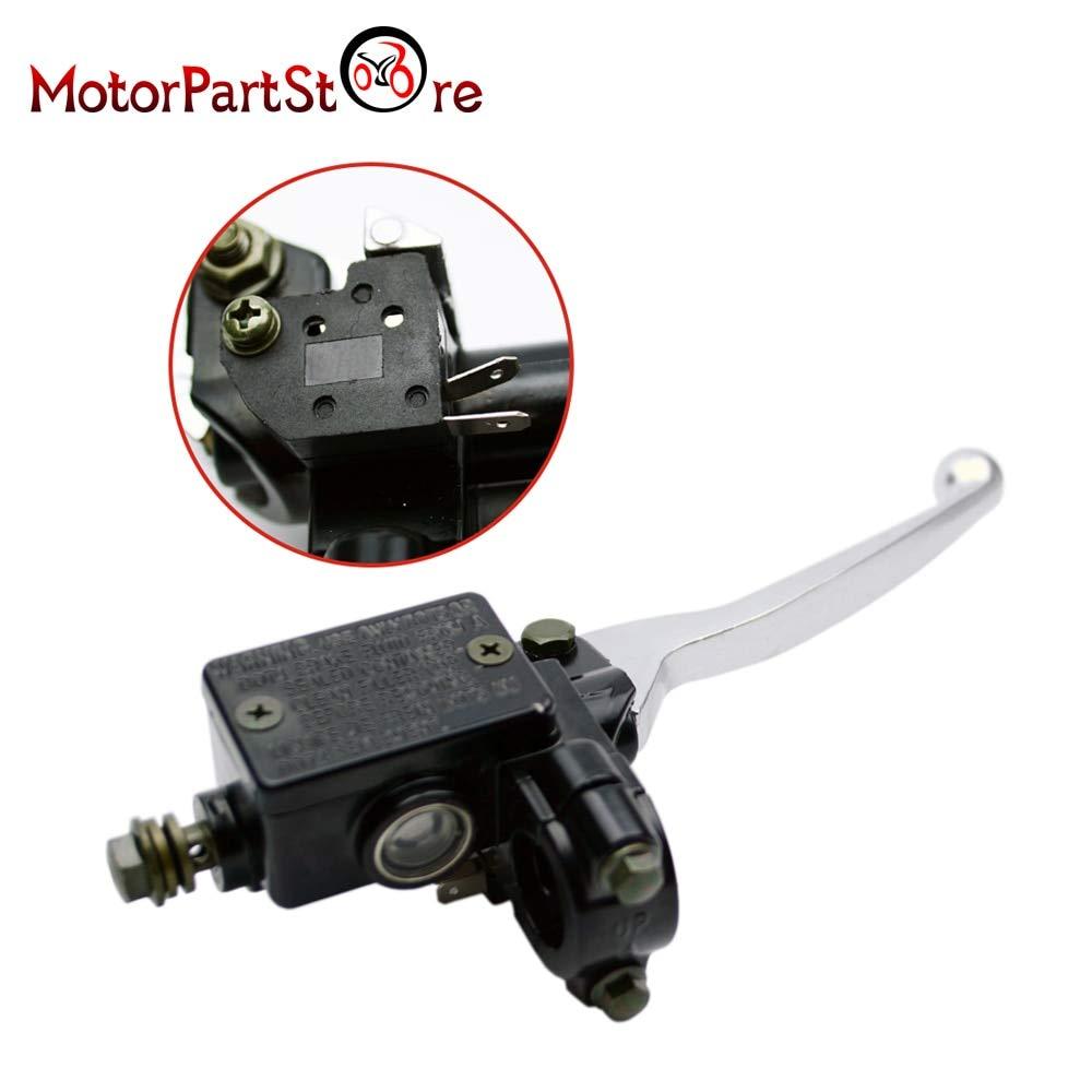 Brake Master Cylinder Honda XR250 XR500 XR400 XR350 Honda Rebel CMX250 CA250