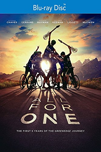 Blu-ray : All For One (Blu-ray)