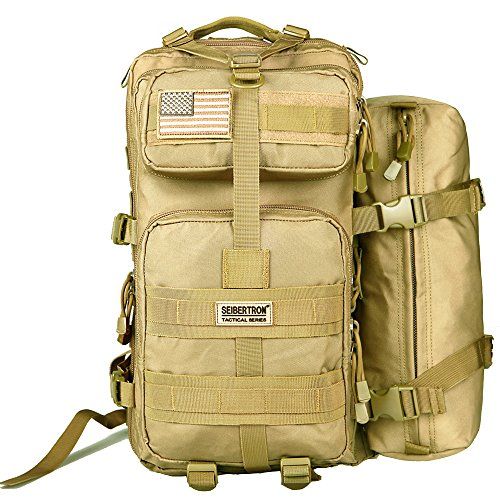 seibertron-falcon-water-repellent-hiking-camping-backpack-compact-pack-summit-bag-khaki-37l1-1