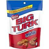 big turk chocolate bites, 180gm pouch
