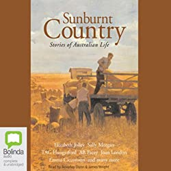 Sunburnt Country