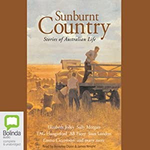 Sunburnt Country Audiobook