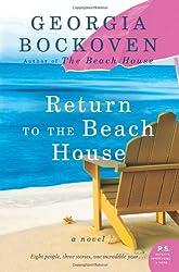 Return to the Beach House (P.S.)