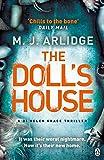 """""""The Doll's House - Di Helen Grace 3 (Detective Inspector Helen Grace)"""" av M J Arlidge"""