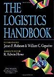 Logistics Handbook, James F. Robeson, 0029265959