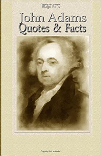 Book John Adams: Quotes and Facts