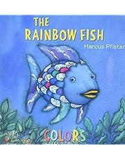 The Rainbow Fish Colors