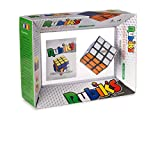Rubik's Cube Winning moves 3x3 advanced rotation