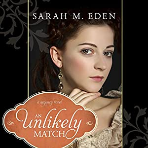 An Unlikely Match Audiobook