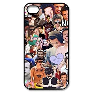 Harry Styles The Unique Printing Art Custom Phone Case for Iphone 6 4.7,diy cover case ygtg-324582