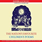 The Nation's Favourite Children's Poems | Ronald Pickup