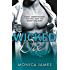 Wicked Dix: A sexy, addictive read that will have you thirsty for more (A Hard Love Romance Book 2)