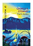 Front cover for the book Earth Abides by George R. Stewart