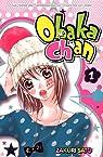 Obaka Chan, tome 1  par Sato