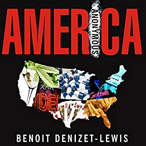 America Anonymous Audiobook