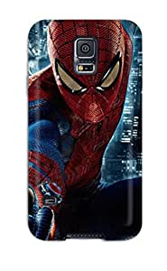 tiffany moreno's Shop Hot Faddish Phone New Amazing Spider Man Case For Galaxy S5 / Perfect Case Cover