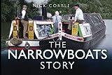 The Narrowboats Story, Nick Corble, 0752464825