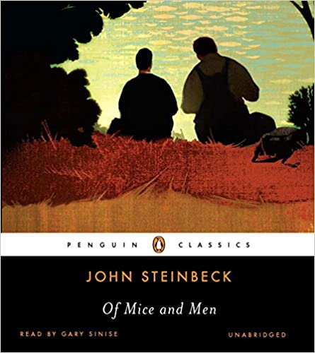 Free] download of mice and men (penguin great books of the 20th cent….