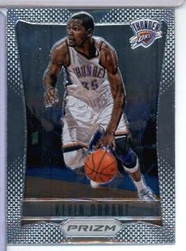 2012/13 Panini Prizm Tarjeta de baloncesto (cromo) #35 Kevin ...