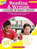 Reading and Writing Lessons for the Smart Board (Grades 2-3), Scholastic, Inc. Staff, 0545290392