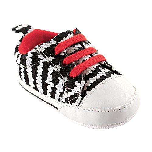 luvable-friends-boys-print-canvas-sneaker-infant-black-and-white-scribbles-0-6-months-m-us-infant