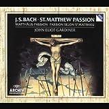 Bach : St Matthew Passion