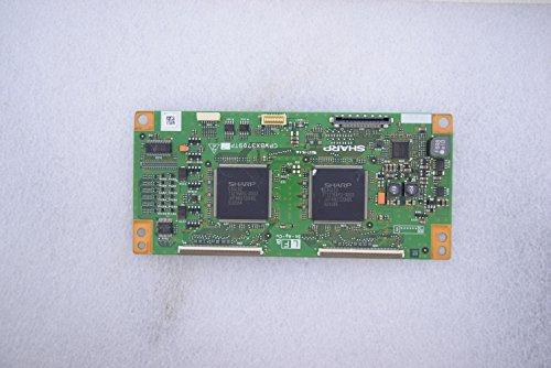 Sharp Lc32d62u Tv (SHARP LC-32D62U CPWBX3709TP T-CON BOARD 5532)