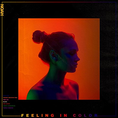 Noah - Feeling in Color (2017) [WEB FLAC] Download