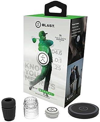 Blast Golf 360 Swing and Stroke Analyzer