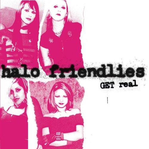 Halo Friendlies - Get Real - Amazon.com Music