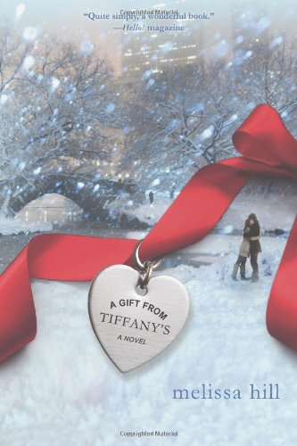Download A Gift from Tiffany's: A Novel (A New York City Christmas) ebook