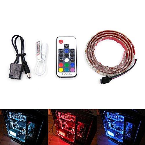 Pink Led Case Light Kit - 4
