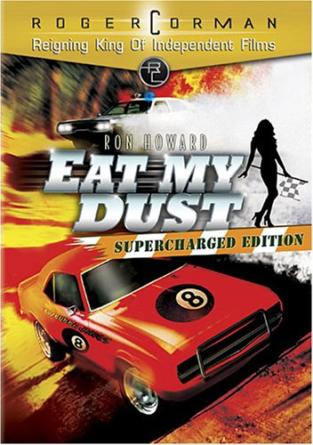 Eat My Dust (Supercharged - Car Dvd Fun Ride