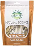 Oxbow Natural Science Skin & Coat 4.2 oz For Sale