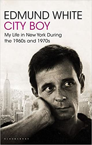 City Boy My Life In New York During The 1960s And 1970s Edmund