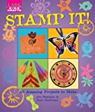 Stamp It!, Joe Rhatigan and Rain Newcomb, 1579907563