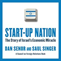 Image for Start-Up Nation: The Story of Israel's Economic Miracle